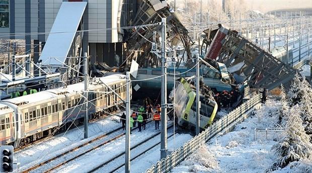 'Hızlandırılmış tren şovu'