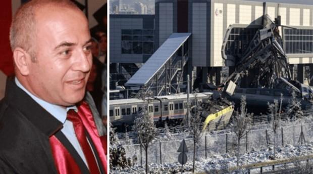 Prof. Dr. Berahitdin Albayrak, Ankara'daki tren faciasında yaşamını yitirdi