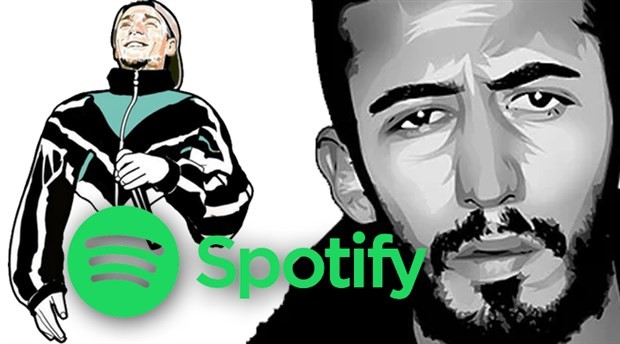 Spotify açıkladı: Aylara göre hangi sanatçı en çok dinlendi?
