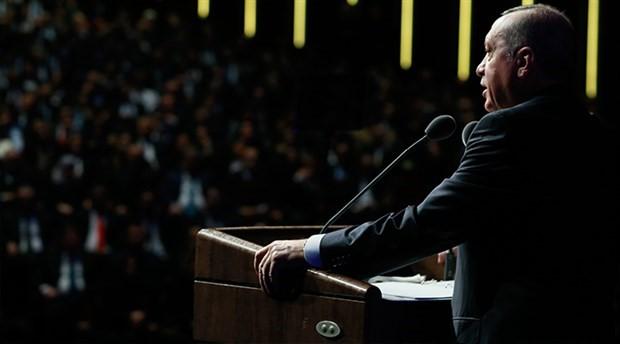 Erdoğan'dan Kaşıkçı açıklaması: Failinin kim olduğu bana göre belli