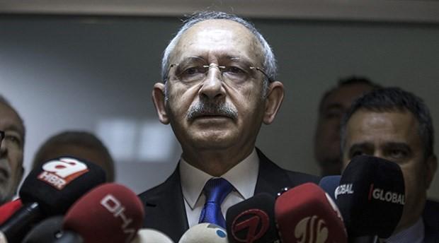 Kılıçdaroğlu'ndan Sözcü gazetesi yöneticilerine ziyaret