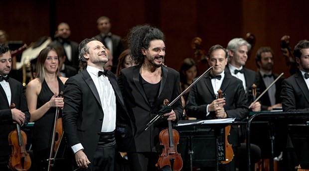 BİFO, Avrupa'da 8 bini aşkın müzikseverle buluştu