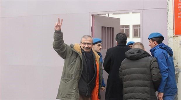 CHP'den Sırrı Süreyya Önder'e cezaevinde ziyaret