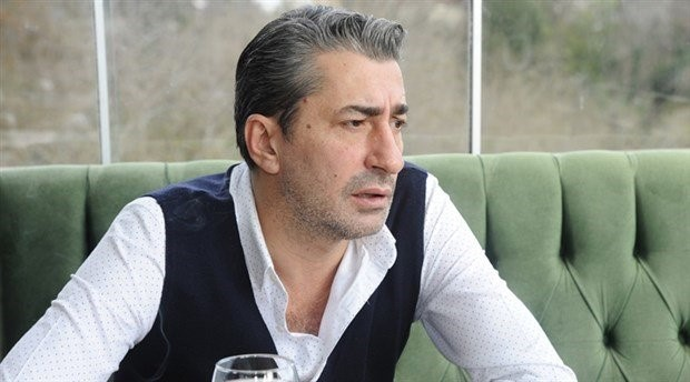 Ahmet Hakan: Erkan Petekkaya, küfür edip telefonu suratıma kapattı