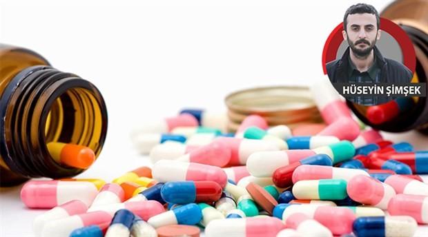 İlaç ve tıbbi cihazda kriz var