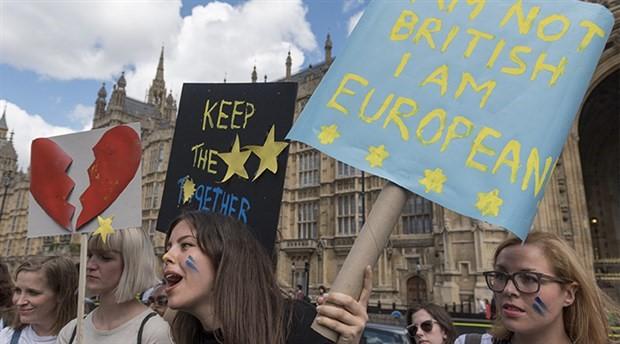 İngiltere parlamentosunda Brexit krizi: Düğüm çözülemiyor