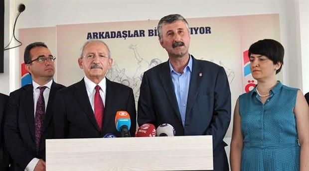 ÖDP Başkanlar Kurulu Üyesi Alper Taş, Kılıçdaroğlu ile görüşecek