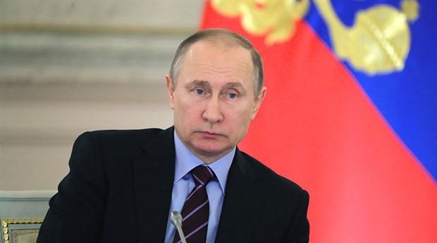 Putin: Rusya rap müziği kontrol altına almalı