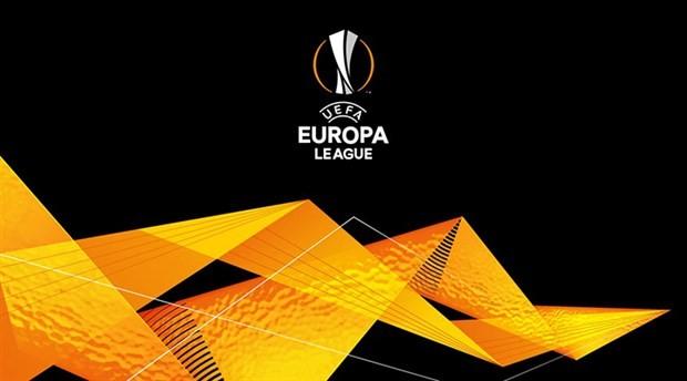 UEFA Avrupa Ligi'nde maç programı belirlendi