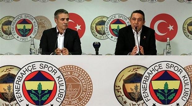 Ali Koç: Gerekirse gözümüzü karartacağız