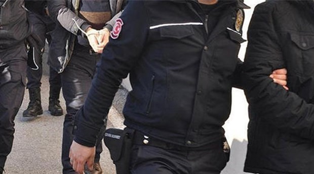'FETÖ' operasyonunda 118 asker tutuklandı