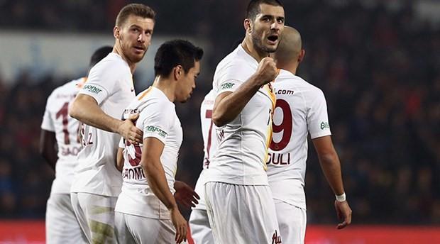 Galatasaray, Leipzig'le hazırlık maçı yapacak