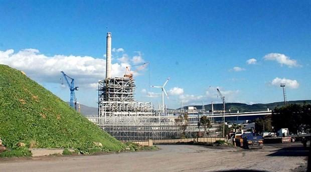 İzmir'deki termik santral için hazırlanan ÇED raporu, başka projeden 'kopyalanmış'