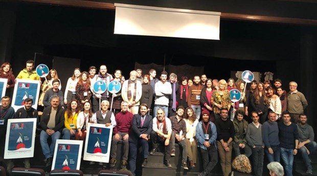 İzmir Tiyatro Festivali sona erdi