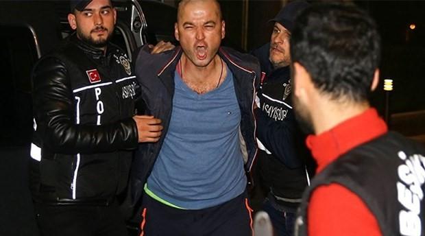 Papağanına işkence yapan Murat Özdemir 21 gün hastanede yatacak