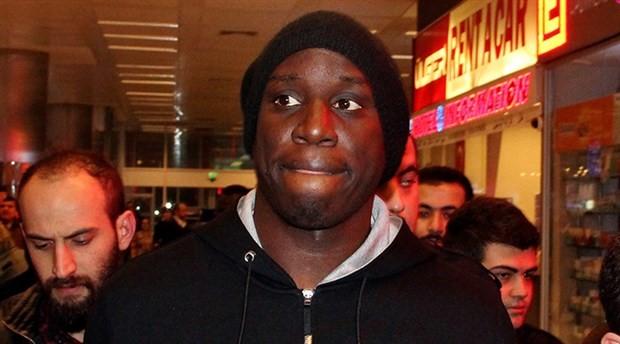 Galatasaray Demba Ba'nın peşinde
