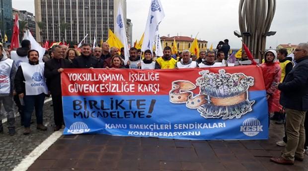 İstanbul mitinge hazırlanıyor