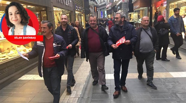 ÖDP Trabzon İl Örgütü: Bu krizde böyle yaşanmaz