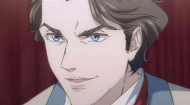 Çin'de Karl Marx'ın hayatını anlatan animenin fragmanı yayınlandı