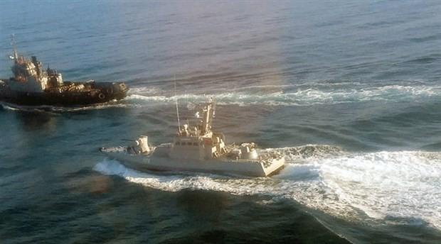 """Ukrayna: """"Gemilerimizi yine oraya göndereceğiz"""""""