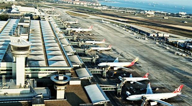 Bakanlıktan ertelenen 'havalimanı taşınmasıyla' ilgili açıklama