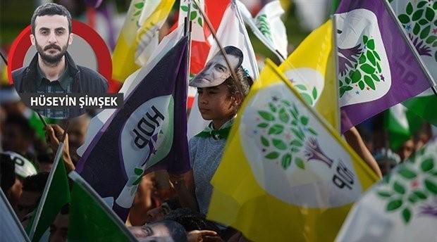 HDP seçmeni serbest