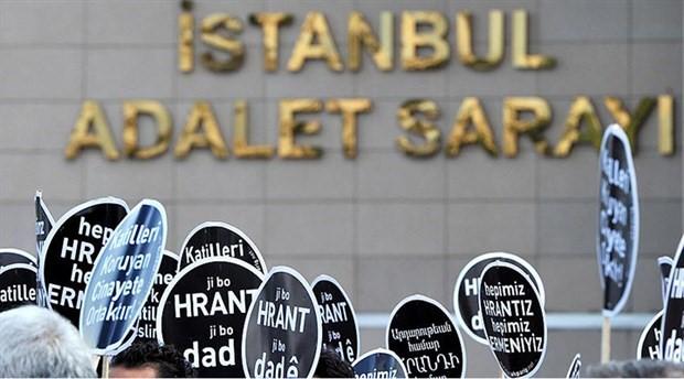Hrant Dink davasında 2 sanığa tahliye kararı verildi