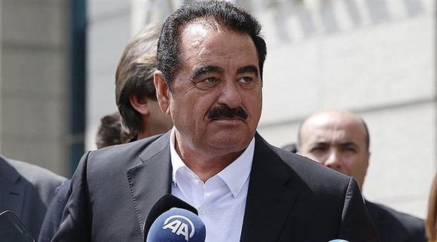 İbrahim Tatlıses, AKP'ye üye oldu
