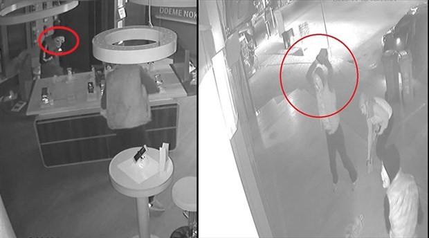 La Casa de Papel'den etkilenip hırsızlık yapan 5 kişi yakalandı