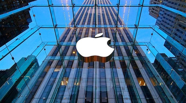 Şeffaflık raporunu açıkladı: Apple, Türkiye'yi 'dikkate almamış'