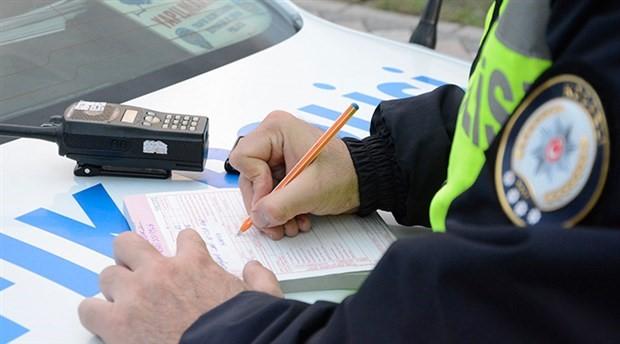 Trafik cezalarına 2019'da zam yapılmayacak