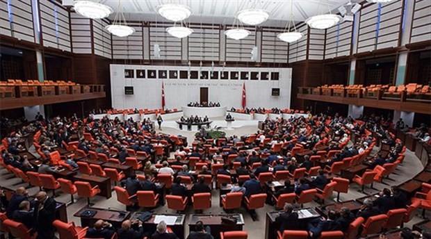 68 milletvekiline 'Cumhurbaşkanına hakaret'ten fezleke