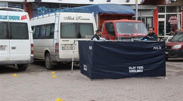 Sivas'ta inşaat işçisi öldürüldü