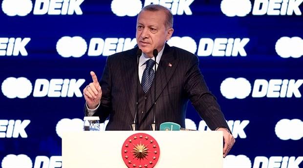 Erdoğan'dan Metin Akpınar'a sert sözler