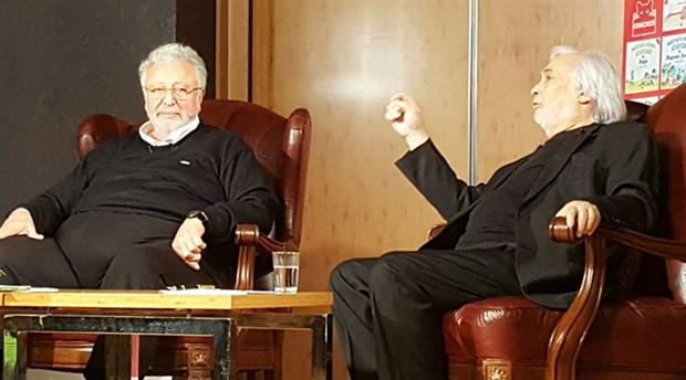 Metin Akpınar ve Müjdat Gezen hakkında soruşturma başlatıldı