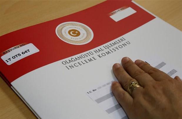 OHAL Komisyonu 'dosyaları bitiremedi'