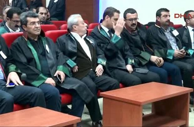 Diyarbakır Barosu'na soruşturma açıldı