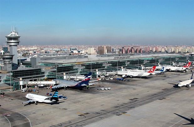 Olmayan yolcular için 36 milyon avro ödendi