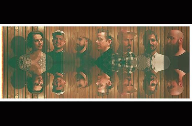 Submotion Orchestra'dan yeni albüm, Kites: 10 fotoğraftan  10 hikâye