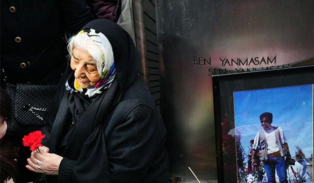 Metin  Göktepe  23 yıl önce katledildi: Mücadelesi hâlâ sürüyor