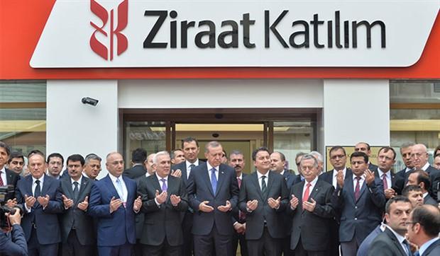 Ziraat Bankası'na tepki