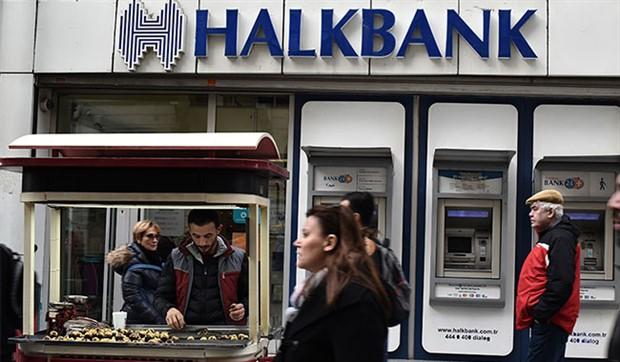 Halkbank'tan 'kredi desteği' açıklaması