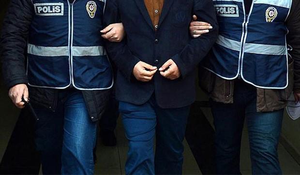 Bursa Orhangazi Üniversitesi'ne bağış yapan 13 patron gözaltına alındı