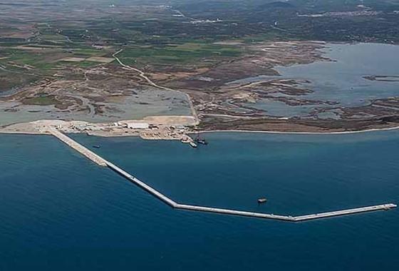 Çandarlı Limanı'na şimdi de 'İmar muafiyeti'