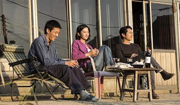 Güney Kore sapığı