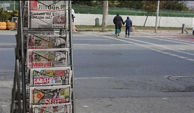 Önlem alınmazsa gazeteler kapanacak