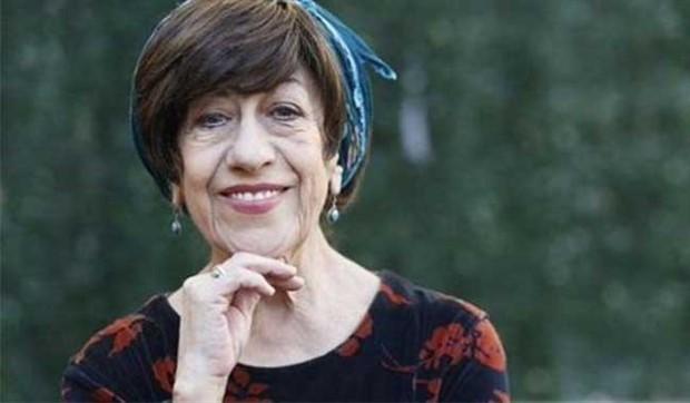 Komedinin ustası Ayşen Gruda'ya veda: Gitti iki gözümüzün çiçeği