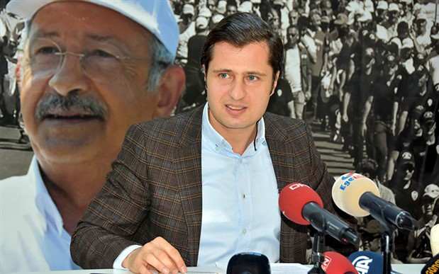 CHP İzmir İl Başkanı Yücel: Bazı önerilerimiz dinlenmemiş olabilir