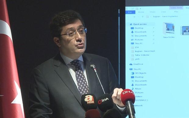 Murat Hazinedar: Genel başkan arkamda durmadı