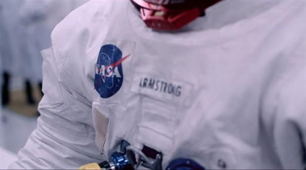 'Apollo 11' belgeselinden ilk görüntüler yayınlandı